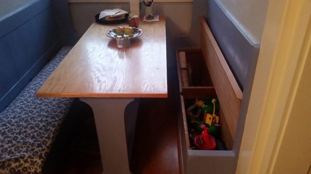 Custom Table Handyman Talent Oregon