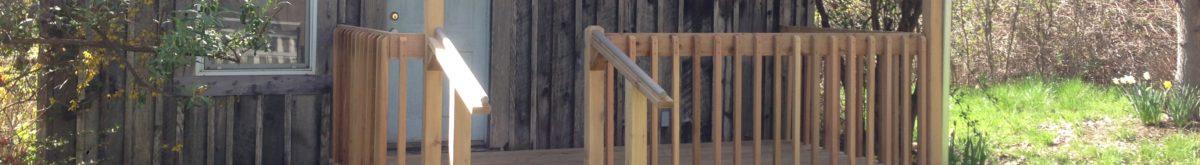 Handyman Fence Deck Ashland Oregon
