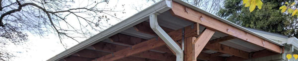 Carport Ashland Handyman Services