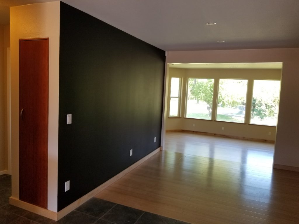 Interior House Painting Talent Oregon