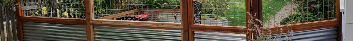 Fence Contractor Ashland Oregon