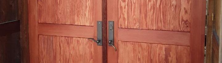 Custom Gate Door Contractor