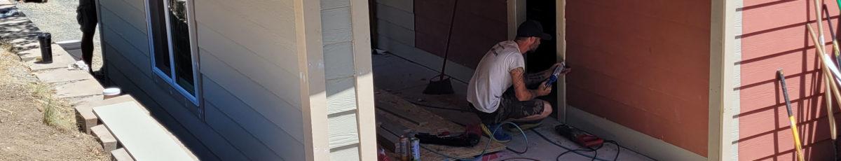 Licensed Contractor Ashland Oregon